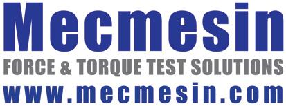 Mecmesin Ltd